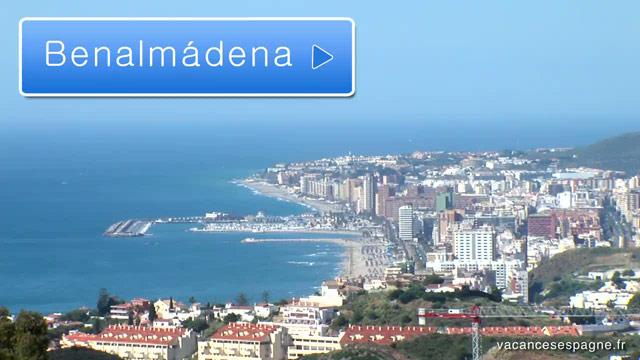 Guide touristique avis de vacanciers et vid o sur benalmadena - Fotos de benalmadena costa ...