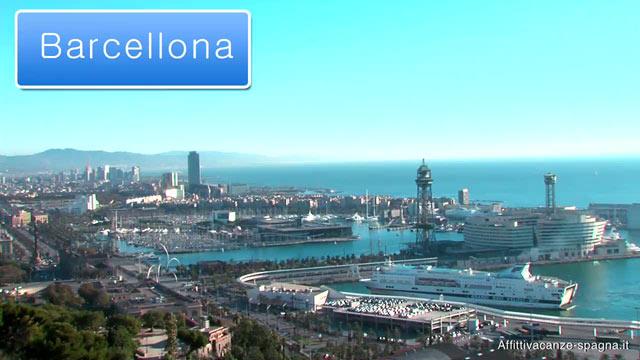 Case affitto barcellona case vacanze barcellona affitti for Barcellona affitti