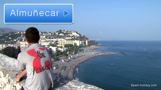 Almunecar Spain  City new picture : Holiday guide Almunecar and La Herradura, Spain – video, reviews ...