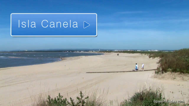 Isla Canela Spain  city photos gallery : Isla Canela, Huelva – holiday guide, video, reviews and travel facts