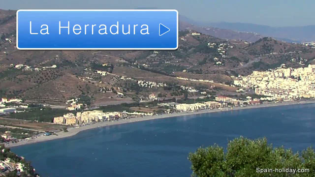La Herradura Spain  city images : La Herradura, Almunecar tourist information – video, travel reviews ...