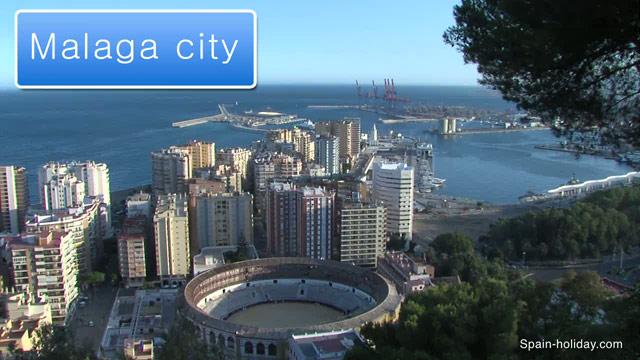 Malaga Car Rentals Reviews