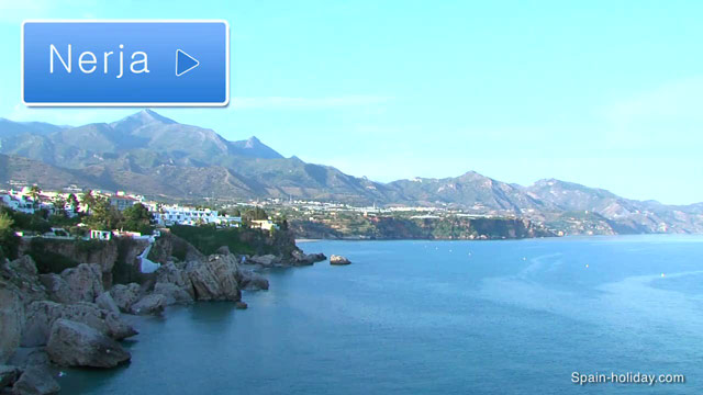 Nerja Holiday And Travel Information Facts Video And Reviews
