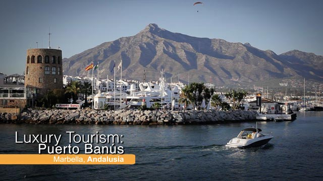 Puerto banus marbella travel guide holiday facts video and reviews - Puerto rico spain weather ...